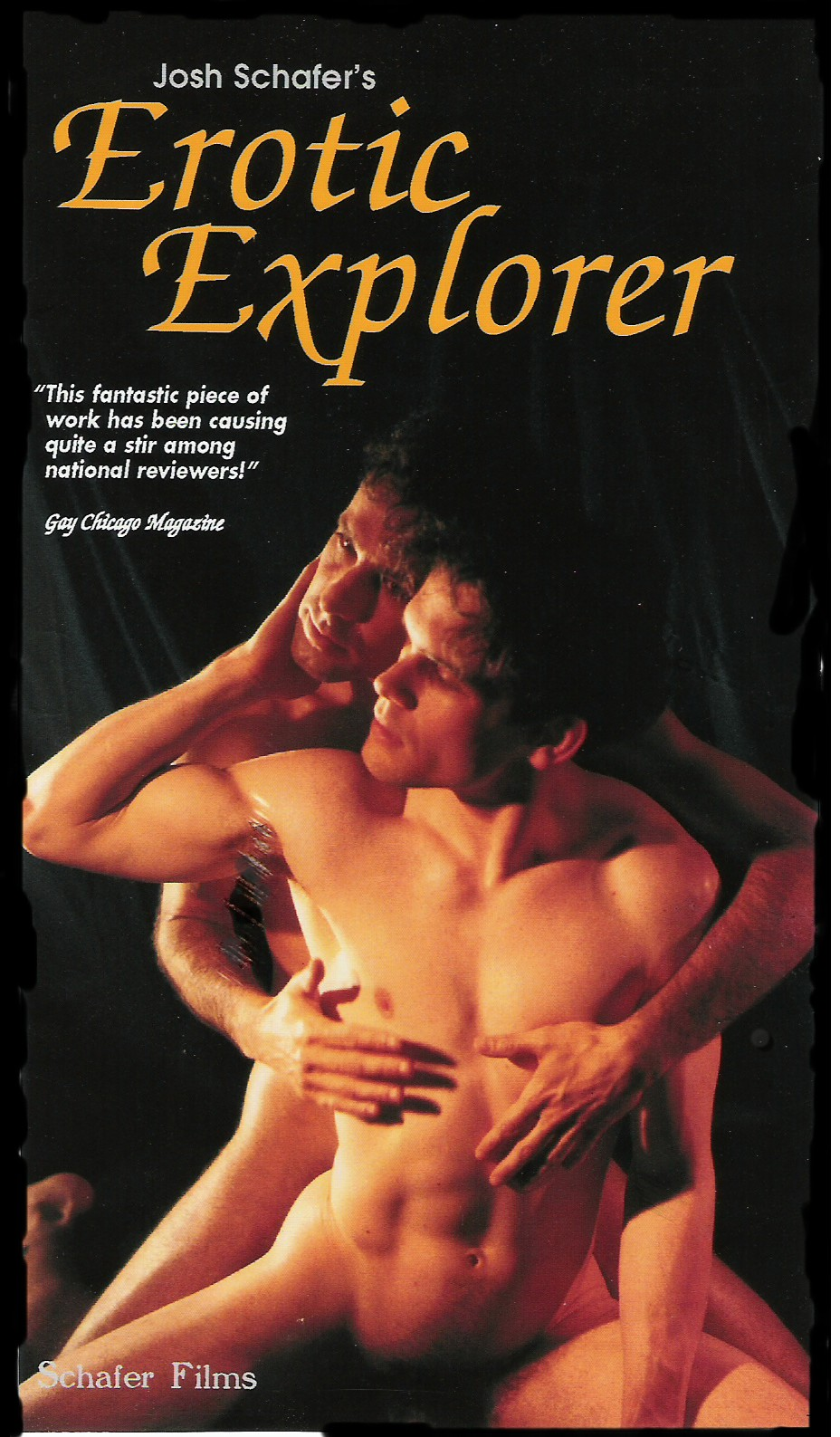 Gay Erotic Movies